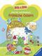 Mein Mal- und Rätselbuch - Fröhliche Ostern