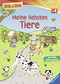 Spiel & Spaß - Stickerspaß: Meine liebsten Tiere