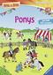 Spiel & Spaß - Stickerspaß: Ponys