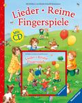 Lieder, Reime, Fingerspiele (mit CD); .; Band I. Teil 1