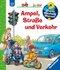 Ampel, Straße und Verkehr - Wieso? Weshalb? Warum?, Junior Bd.48