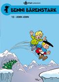 Benni Bärenstark - John-John