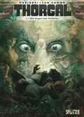 Thorgal - Die Augen des Tanatloc
