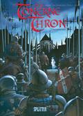 Der tönerne Thron - Die Jungfrau