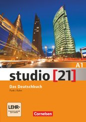 Studio [21] - Grundstufe - A1: Gesamtband