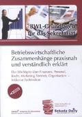 BWL-Grundlagen für das Sekretariat