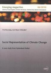 Social Representation of Climate Change