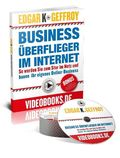 Business Überflieger im Internet, m. DVD