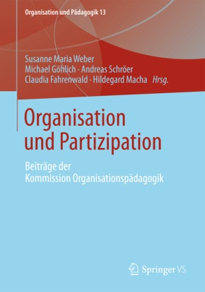Organisation und Partizipation