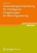 Anwendungsentwicklung für Intelligente Umgebungen im Web Engineering