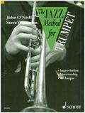 Die Jazzmethode für Trompete, m. Audio-CD