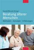 Beratung älterer Menschen