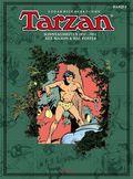 Tarzan - Sonntagsseiten 1931-1932