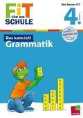 Das kann ich! Grammatik. 4. Klasse