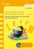 Lesen lernen mit dem kleinen Raben Socke, 1. Klasse