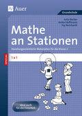 Mathe an Stationen SPEZIAL - 1x1