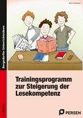 Trainingsprogramm zur Steigerung der Lesekompetenz, 4. Klasse