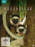 Madagaskar, 1 DVD