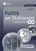 Politik an Stationen 9/10