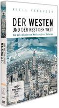 Der Westen und der Rest der Welt, 2 DVDs