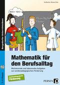 Mathematik für den Berufsalltag, m. CD-ROM