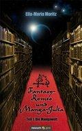 Fantasy-Romeo und Manga-Julia