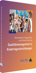 Qualitätsmanagement in Kindertageseinrichtungen