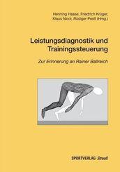 Leistungsdiagnostik und Trainingssteuerung