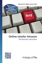 Online retailer Amazon