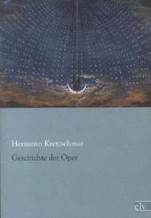 Geschichte der Oper