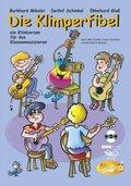 Die Klimperfibel, m. Audio-CD