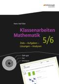 Klassenarbeiten Mathematik: 5./6. Schuljahr