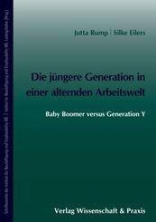 Die jüngere Generation in einer alternden Arbeitswelt