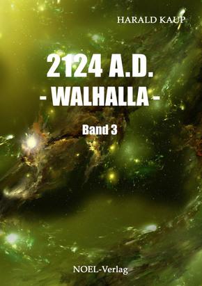 2124 A.D. - Walhalla
