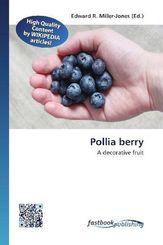 Pollia berry