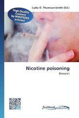 Nicotine poisoning