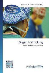 Organ trafficking