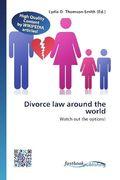 Divorce law around the world