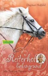 Reiterhof Erlengrund - Mit Tam ins Turnier