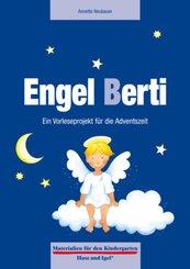 Engel Berti. Ein Vorleseprojekt für die Adventszeit