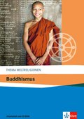 Buddhismus, Arbeitsheft m. CD-ROM