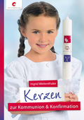 Kerzen zur Kommunion & Konfirmation