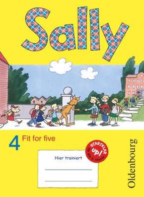 Sally - Zu allen Ausgaben - 4. Schuljahr