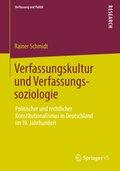Verfassungskultur und Verfassungssoziologie