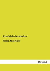 Nach Amerika! - Bd.5
