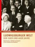 Ludwigsburger Welt der 50er und 60er Jahre