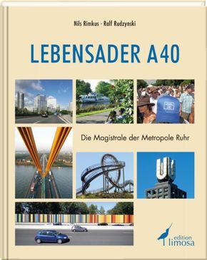 Lebensader A 40