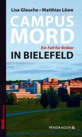 Campus-Mord in Bielefeld
