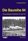 Die Baureihe 94