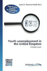 Youth unemployment in the United Kingdom